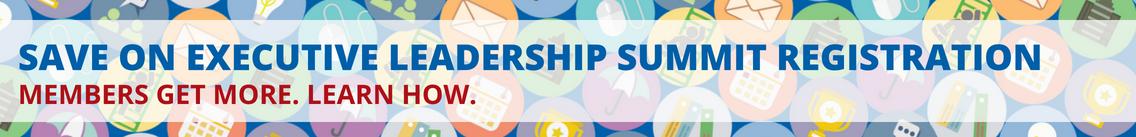 ntea members save on executive leadership summit registration