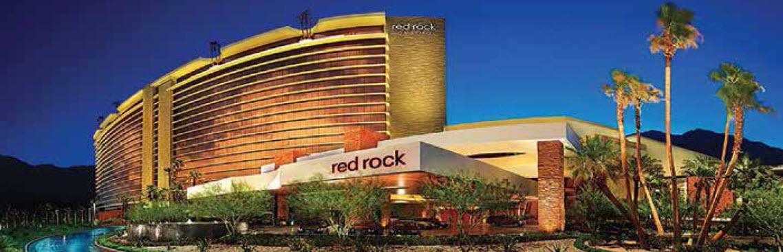 Red rock casino shuttle to strip