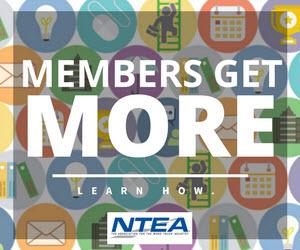 ntea members get more