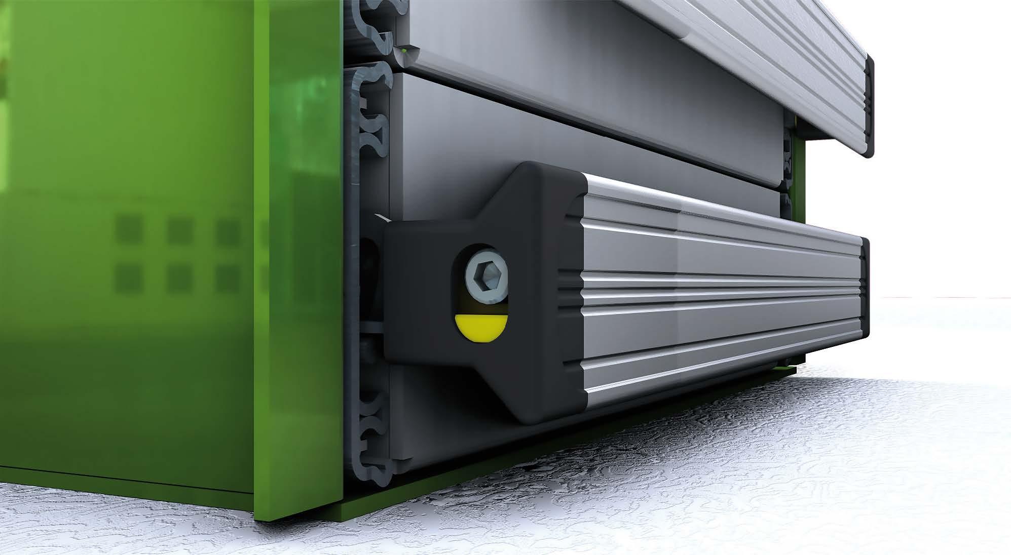 Austin Hardware & Supply, Inc  introduces Genesis Drawer