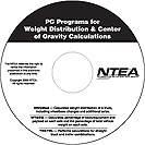 Weight Distribution & Center of Gravity Calculation Software