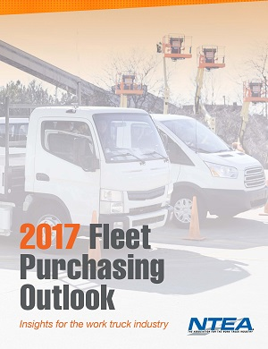 2017 Fleet Purchasing Outlook
