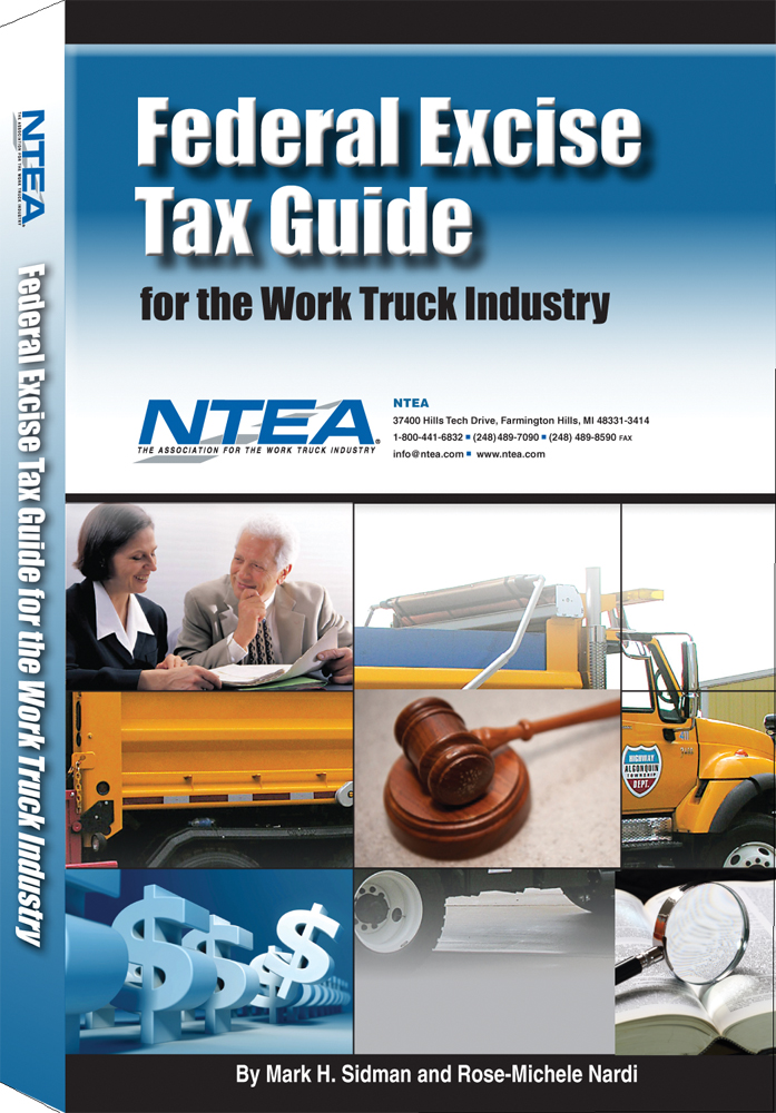 Federal Excise Tax Guide