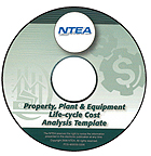 Property, Plant & Equipment Life-Cycle Cost Analysis Program