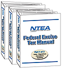 Federal Excise Tax Resource Guide