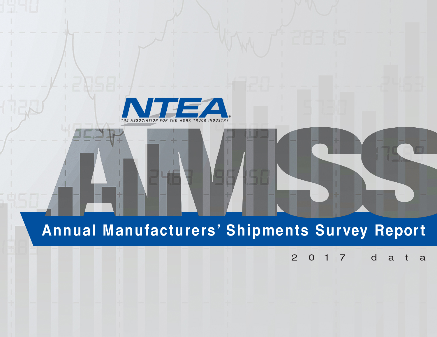 Annual Manufacturers' Shipments Survey Report