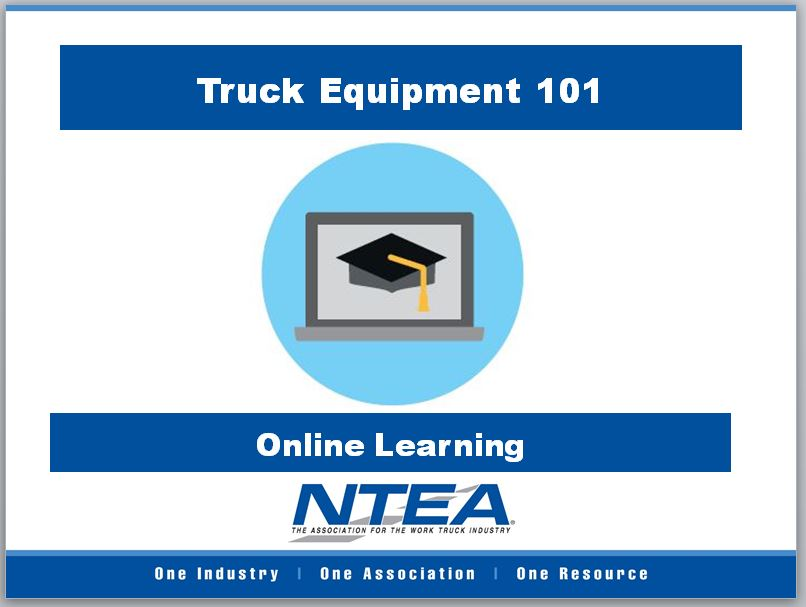 Truck Equipment 101 Online Course