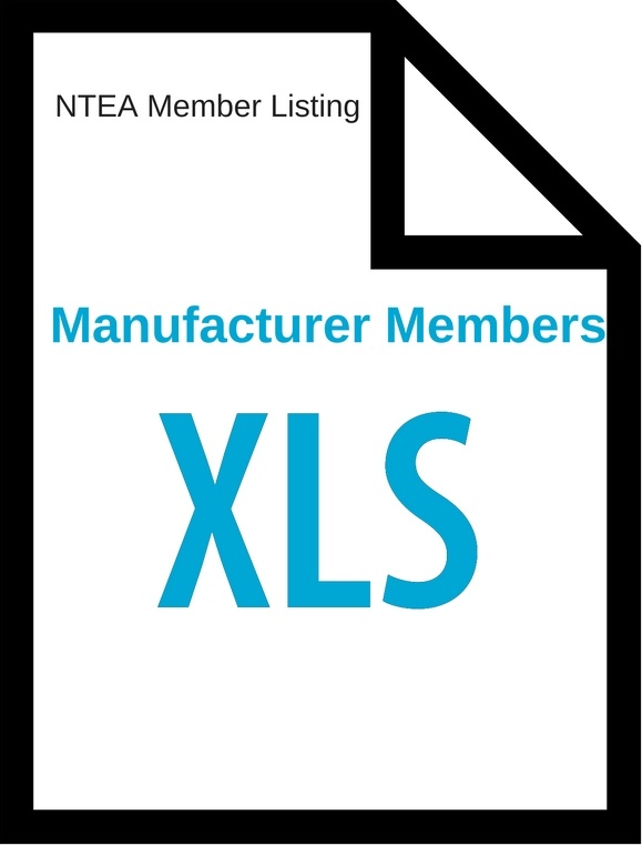 NTEA Member Listing (Electronic-Manufacturers)