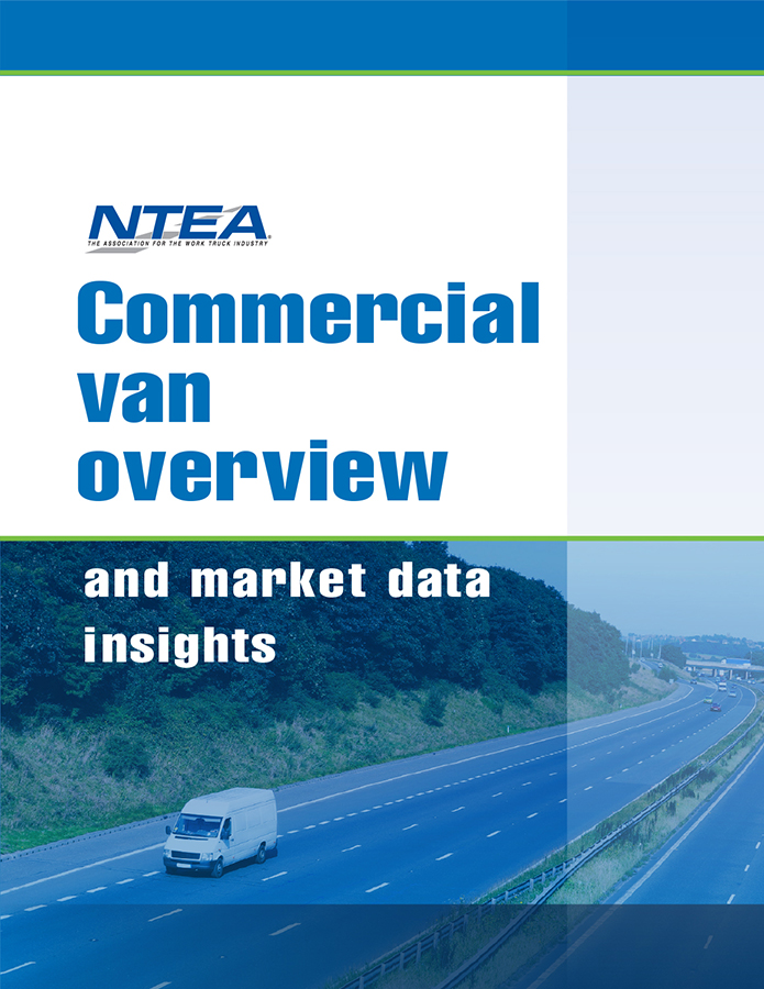Commercial Van Overview and Market Data Insights