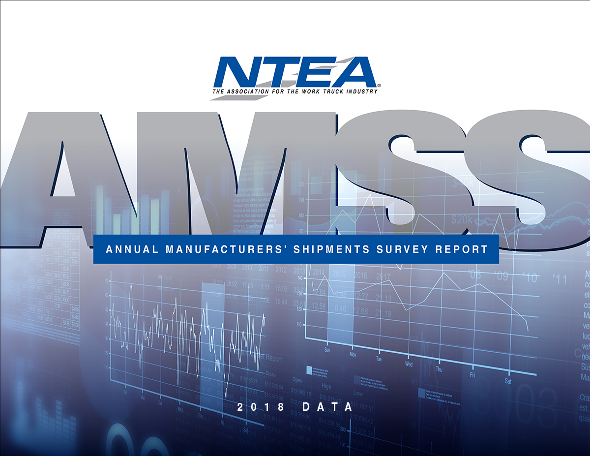 Annual Manufacturers' Shipments Survey Report (2018 data)